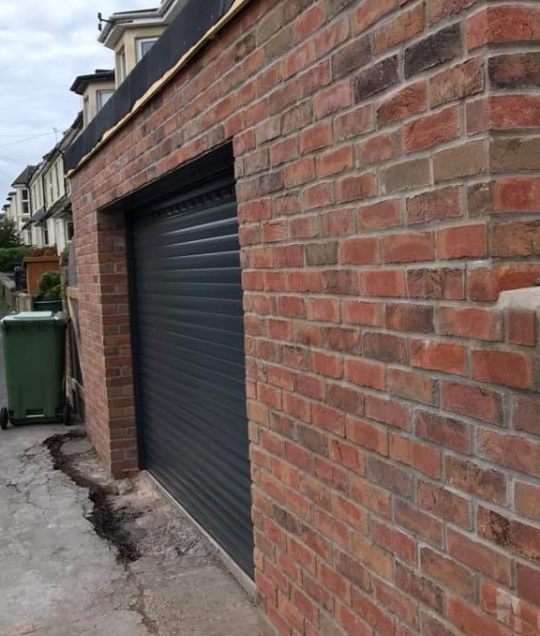 repointing brickwork Bristol