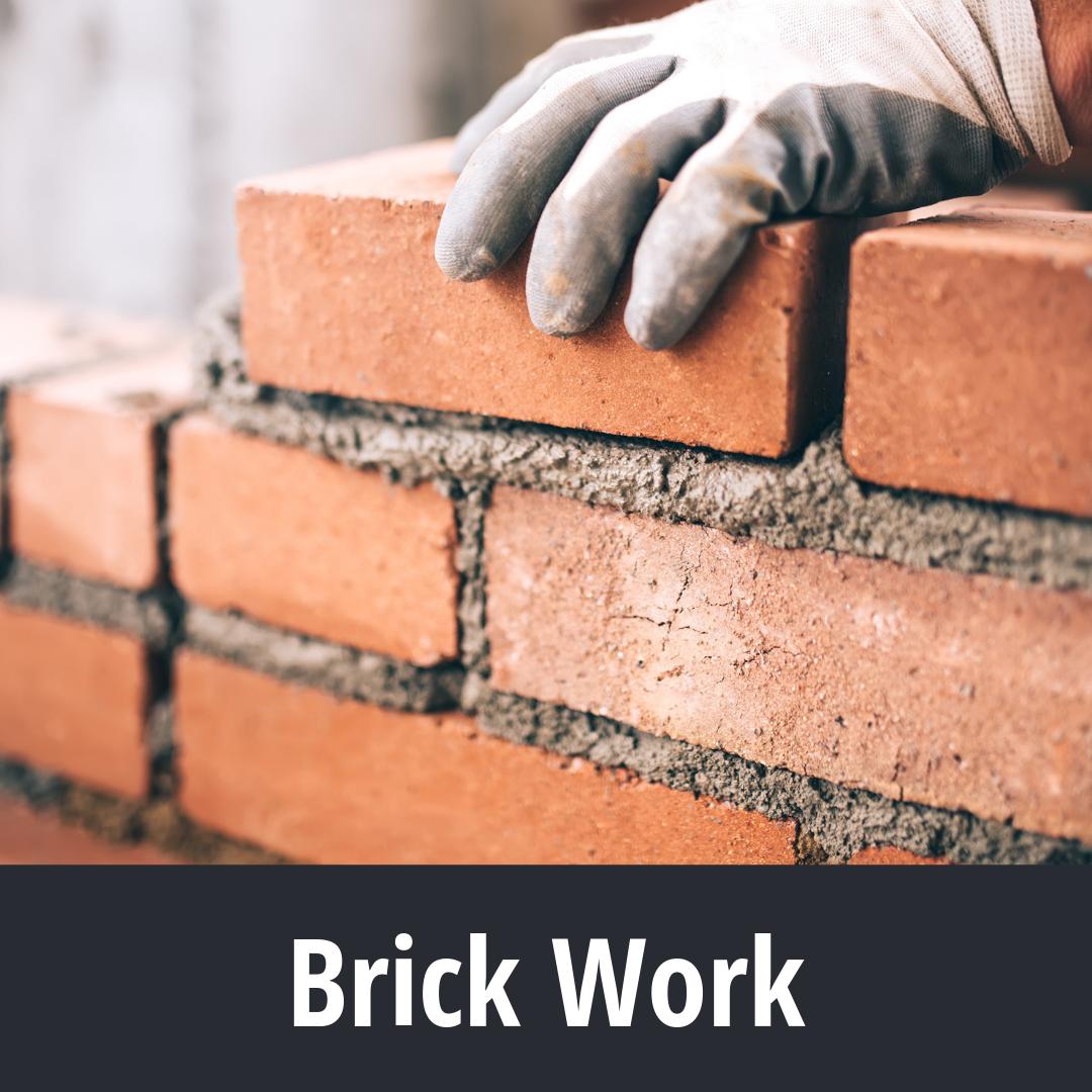 brickwork bristol