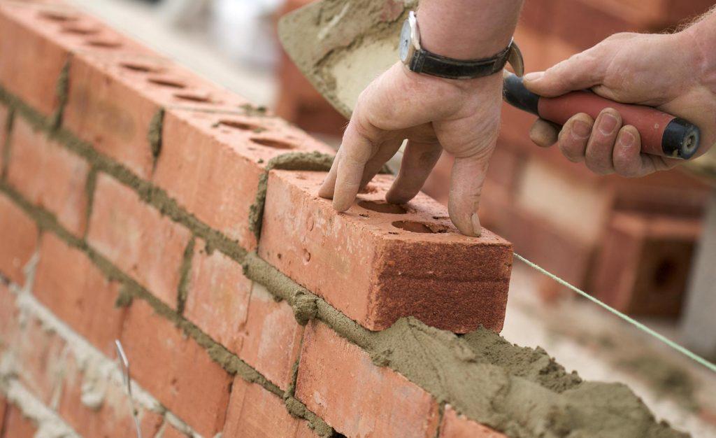 Evolve Construction Brick Work in Bath and Bristol