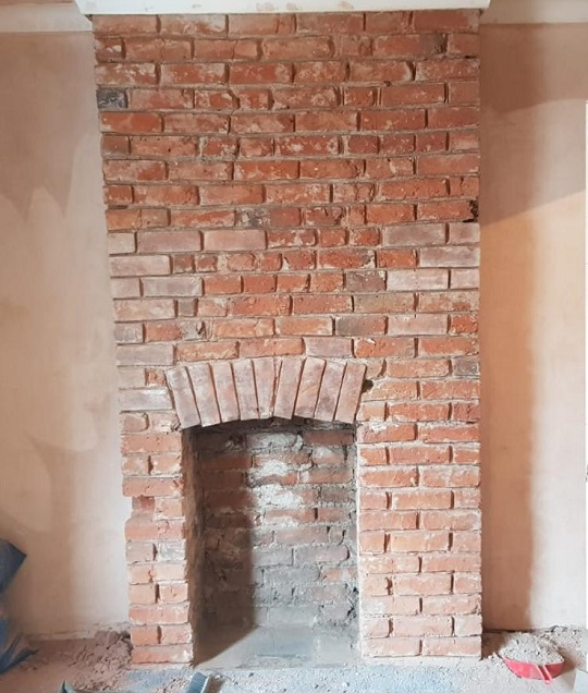 Bricklaying Bristol